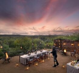 Madikwe safari lodge 29