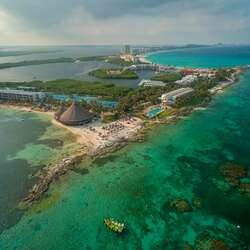 Club med cancun yucatan overview