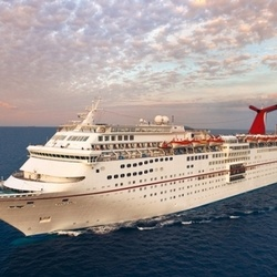 Carnival fascination schiffsbild